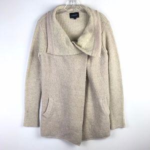 La Fee Verte Anthropologie Cardigan Sweater #533